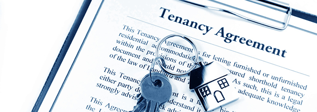 Landlord - Tenancy Agreement