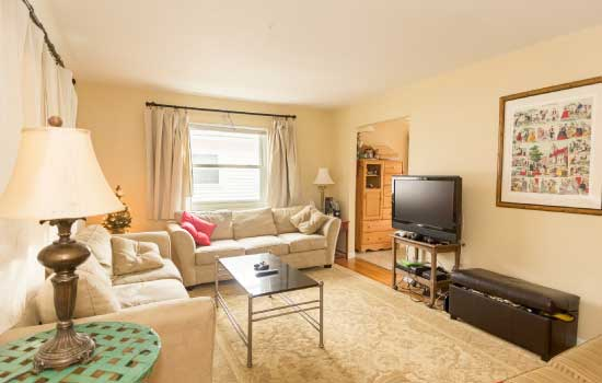Estate Agent Leeds | Lota Properties | Living Room Image